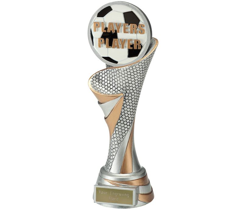 "Reach Players Player Trophy 24.5cm (9.5"")"