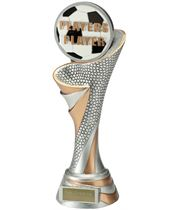 """Reach Players Player Trophy 26cm (10.25"""")"""