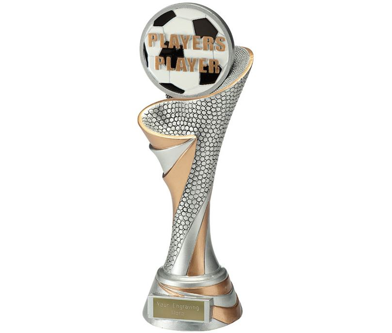 "Reach Players Player Trophy 26cm (10.25"")"