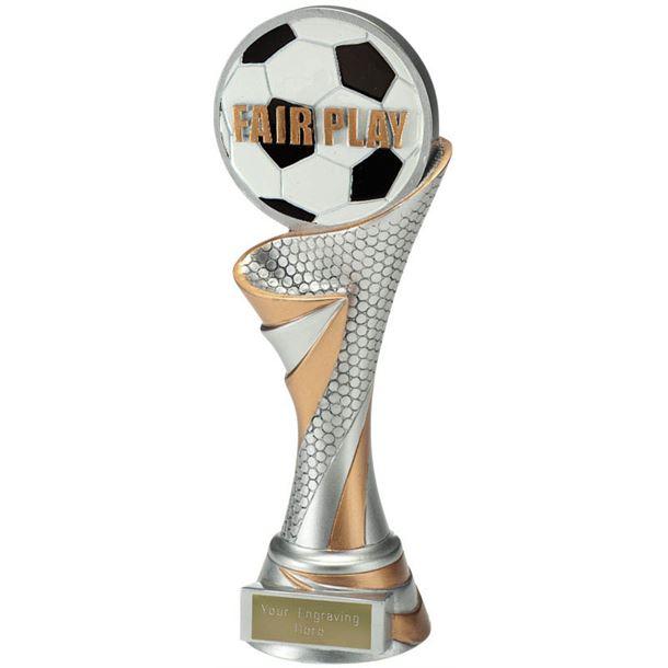 """Reach Fair Play Trophy 22.5cm (8.75"""")"""