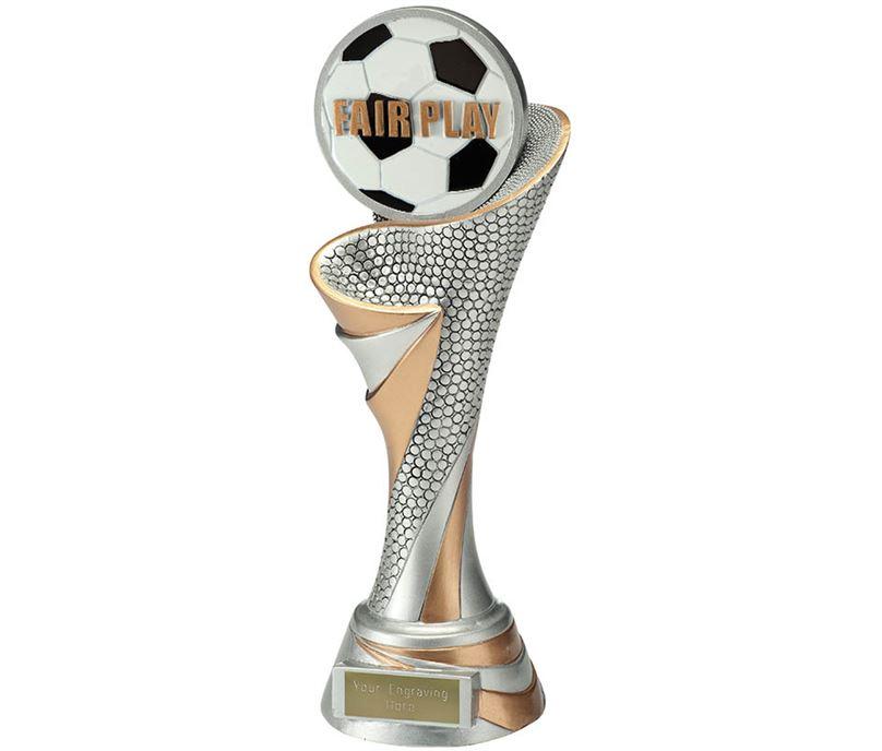 """Reach Fair Play Trophy 26cm (10.25"""")"""