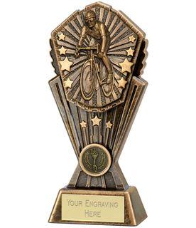 "Cosmos Cycling Trophy 17.5cm (7"")"