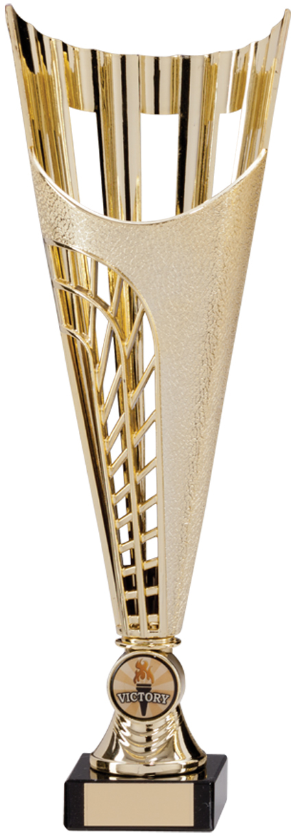 "Garrison Trophy Cup Gold Series 30.5cm (12"")"