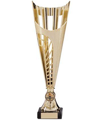 "Garrison Trophy Cup Gold Series 31.5cm (12.5"")"