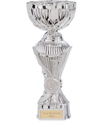 "Astro All Stars Heavyweight Cup Silver 24cm (9.5"")"