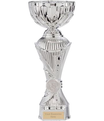 "Astro All Stars Heavyweight Cup Silver 26cm (10.25"")"