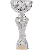 "Astro All Stars Heavyweight Cup Silver 27cm (10.5"")"