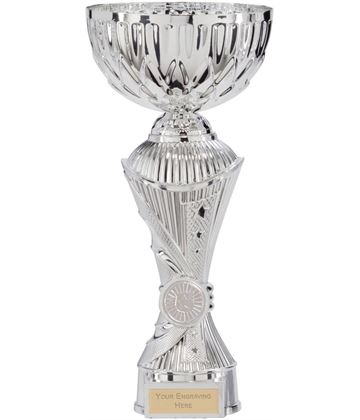"""Astro All Stars Heavyweight Cup Silver 27cm (10.5"""")"""