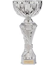 "Astro All Stars Heavyweight Cup Silver 30cm (11.75"")"