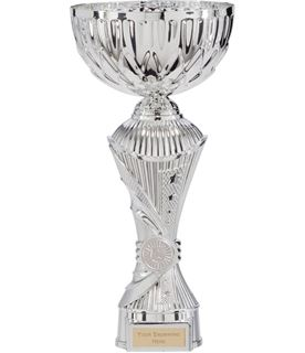 """Astro All Stars Heavyweight Cup Silver 30cm (11.75"""")"""