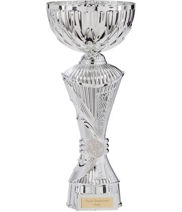 "Astro All Stars Heavyweight Cup Silver 33cm (13"")"