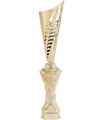 "Slash All Stars Heavyweight Cup Gold 45cm (17.75"")"