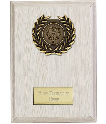 "Event Ivory Plaque 12.5cm (5"")"
