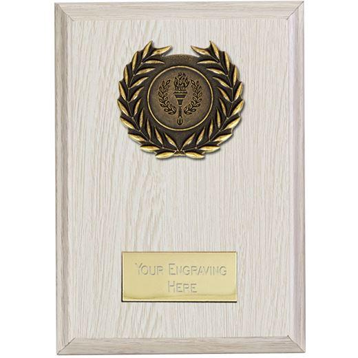 "Event Ivory Plaque 15cm (6"")"