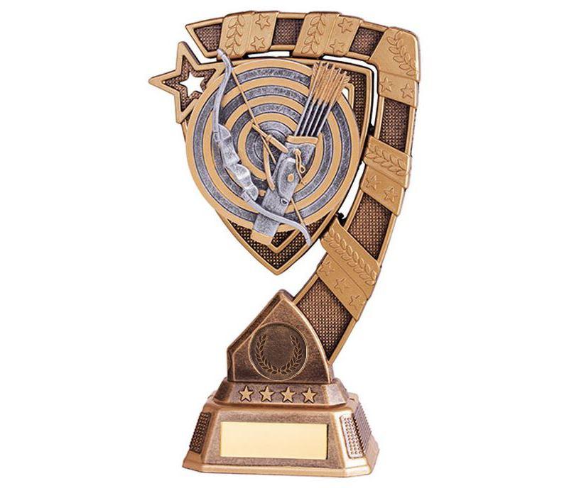 "Euphoria Archery Trophy 18cm (7"")"
