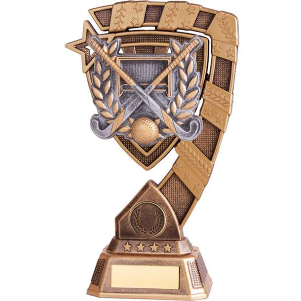 "Euphoria Hockey Trophy 15cm (6"")"