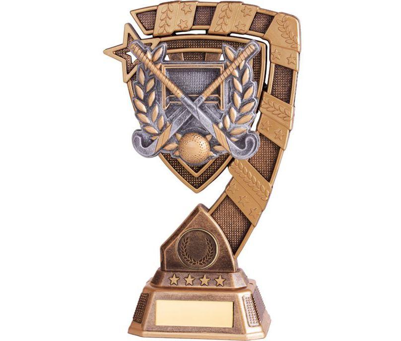 """Euphoria Hockey Trophy 15cm (6"""")"""