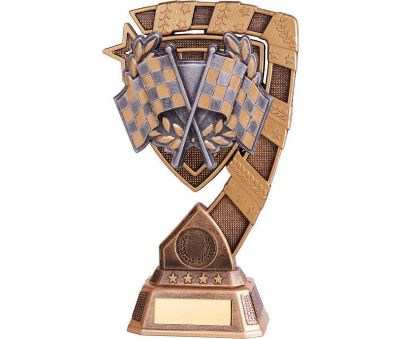 """Euphoria Motorsport Trophy 18cm (7"""")"""