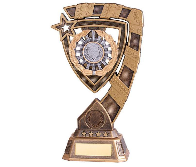 "Euphoria Multisport Trophy 21cm (8.25"")"