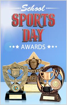 School Sports Day Awards