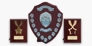 Shields & Plaques