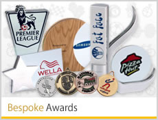 Bespoke Awards