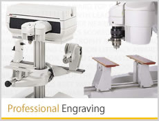 Professional Engraving