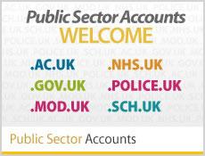 Public Sector Accounts