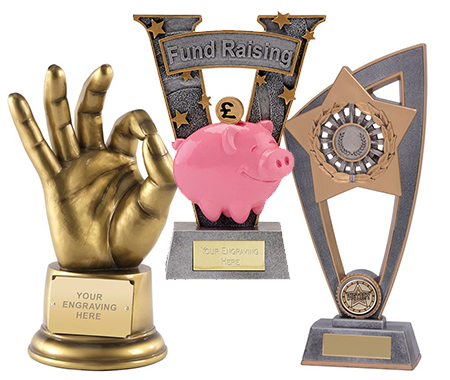 Multi Award Trophies