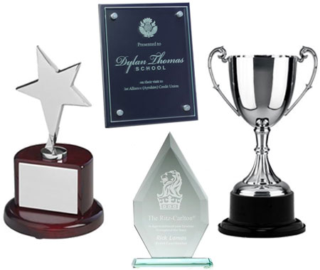 Corporate Awards £25 to £50