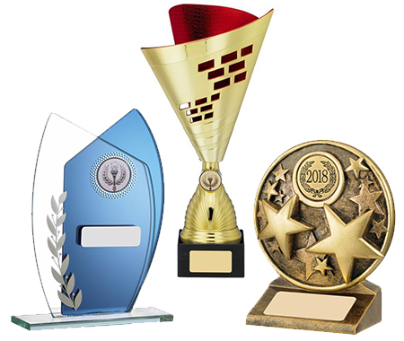 Corporate Awards and Business Awards | Trophy Store