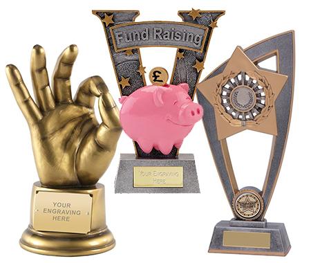 Multi Award Trophies