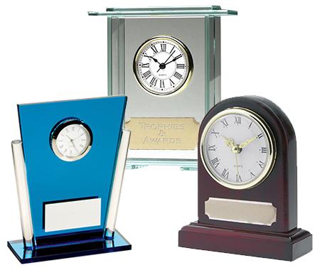 Presentation Clocks