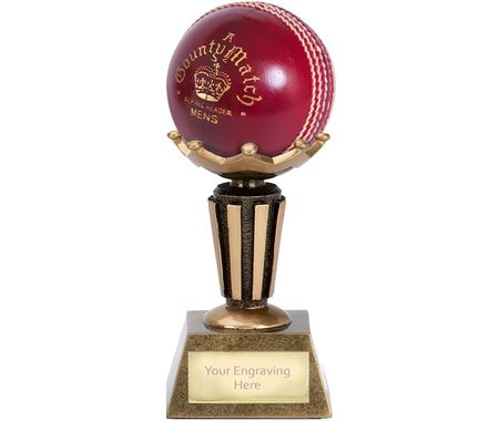 Cricket Ball Holder Trophies