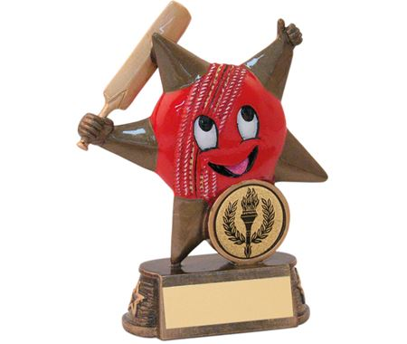 Kids' Cricket Trophies