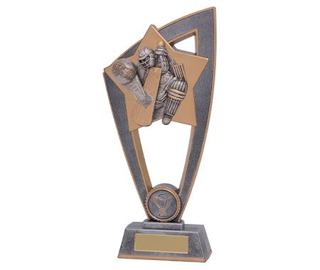Cricket Batsman Trophies