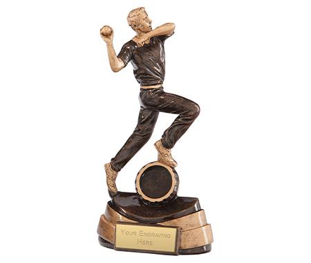Cricket Bowler Trophies