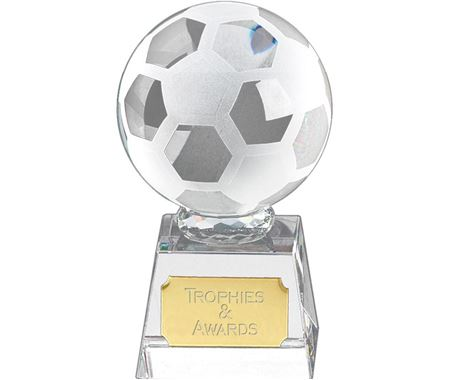 Glass Football Awards