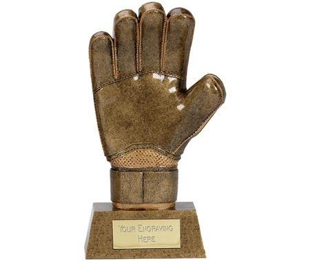 Goalkeeper Trophies