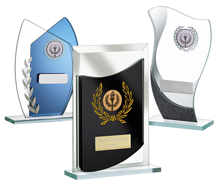 Mirrored Glass Awards