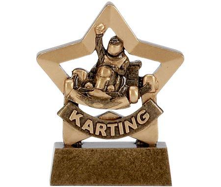 Karting Trophies