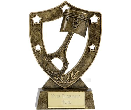 Piston Trophies