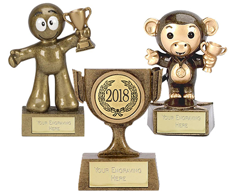 Childrens Trophies