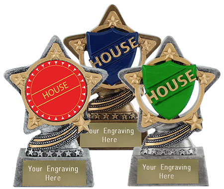 House Trophies