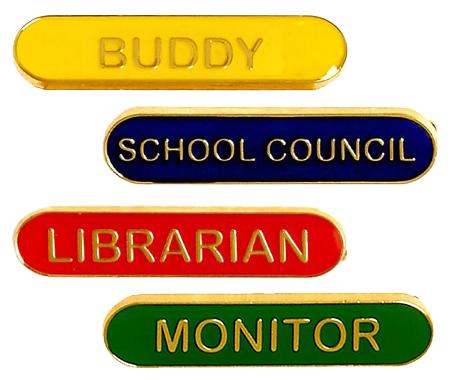 Bar Badges