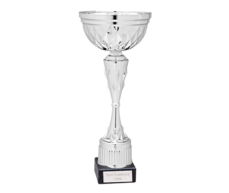 Trophy Cups without Handles