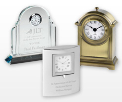 Presentation Clocks