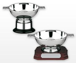 Quaich Bowls