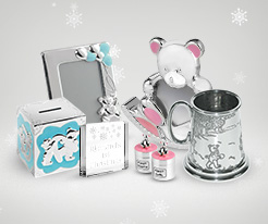 Personalised Christmas Gifts for Kids