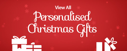 View ALL Personalised Christmas Gifts